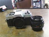 MINOLTA Film Camera XG-1